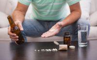 tabletki przeciwbólowe z alkoholem?