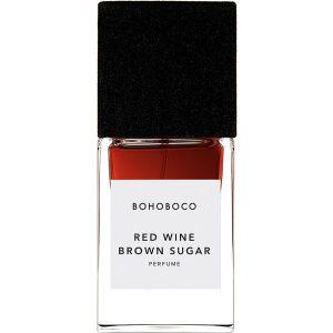 Red Wine Brown Sugar Perfumy