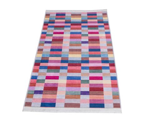 dywan patchwork