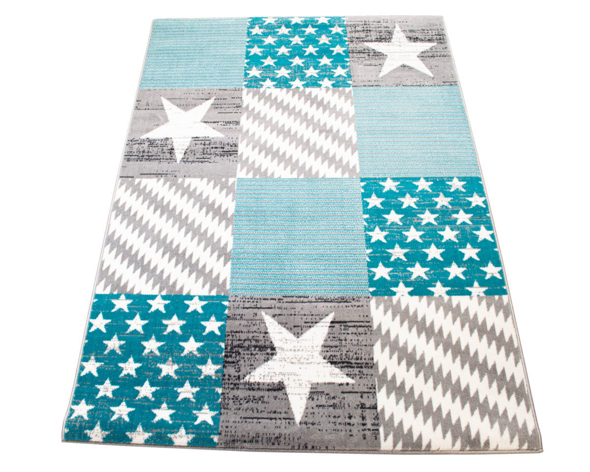 patchwork dywan